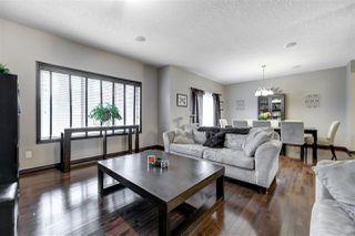 Photo 12: 214 SECORD Drive in Edmonton: Zone 58 House for sale : MLS®# E4205273
