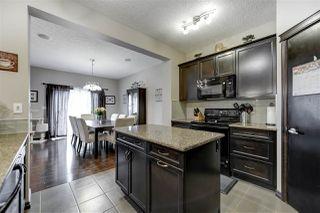 Photo 8: 214 SECORD Drive in Edmonton: Zone 58 House for sale : MLS®# E4205273