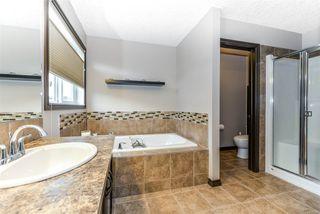 Photo 23: 214 SECORD Drive in Edmonton: Zone 58 House for sale : MLS®# E4205273