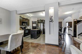 Photo 5: 214 SECORD Drive in Edmonton: Zone 58 House for sale : MLS®# E4205273