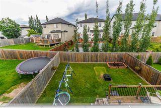 Photo 26: 214 SECORD Drive in Edmonton: Zone 58 House for sale : MLS®# E4205273