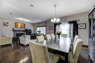 Photo 9: 214 SECORD Drive in Edmonton: Zone 58 House for sale : MLS®# E4205273
