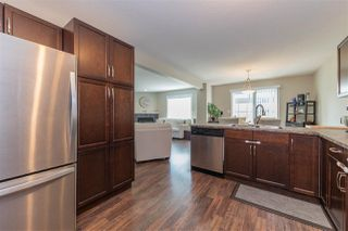 Photo 11: 1517 WATES Place in Edmonton: Zone 56 House for sale : MLS®# E4208368