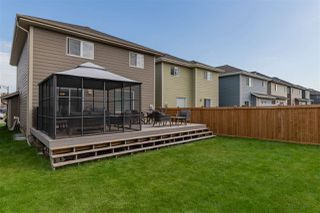 Photo 22: 1517 WATES Place in Edmonton: Zone 56 House for sale : MLS®# E4208368