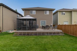 Photo 23: 1517 WATES Place in Edmonton: Zone 56 House for sale : MLS®# E4208368