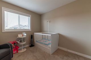 Photo 18: 1517 WATES Place in Edmonton: Zone 56 House for sale : MLS®# E4208368
