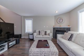 Photo 5: 1517 WATES Place in Edmonton: Zone 56 House for sale : MLS®# E4208368