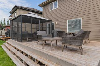 Photo 24: 1517 WATES Place in Edmonton: Zone 56 House for sale : MLS®# E4208368