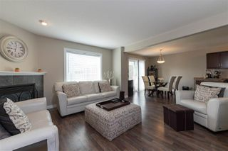 Photo 2: 1517 WATES Place in Edmonton: Zone 56 House for sale : MLS®# E4208368