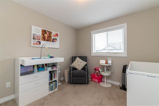 Photo 19: 1517 WATES Place in Edmonton: Zone 56 House for sale : MLS®# E4208368