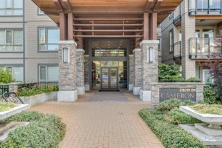 "Main Photo: 419 3399 NOEL Drive in Burnaby: Sullivan Heights Condo for sale in ""CAMERON"" (Burnaby North)  : MLS®# R2482444"