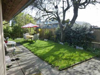 Photo 8: 2232 LONDON Street in New Westminster: Connaught Heights House for sale : MLS®# R2487494