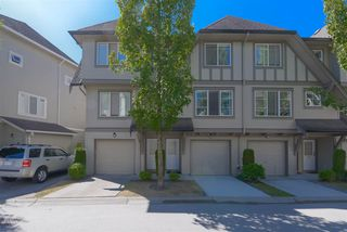 "Photo 2: 132 15175 62A Avenue in Surrey: Panorama Ridge Townhouse for sale in ""Brooklands"" : MLS®# R2487174"