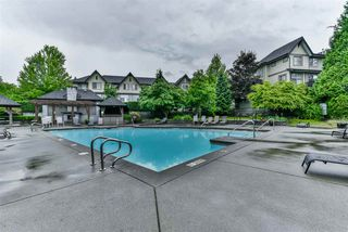 "Photo 25: 132 15175 62A Avenue in Surrey: Panorama Ridge Townhouse for sale in ""Brooklands"" : MLS®# R2487174"