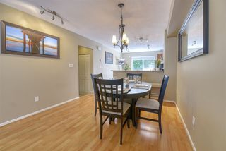 "Photo 8: 132 15175 62A Avenue in Surrey: Panorama Ridge Townhouse for sale in ""Brooklands"" : MLS®# R2487174"
