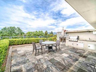 """Photo 3: 305 6093 IONA Drive in Vancouver: University VW Condo for sale in """"Coast"""" (Vancouver West)  : MLS®# R2489520"""