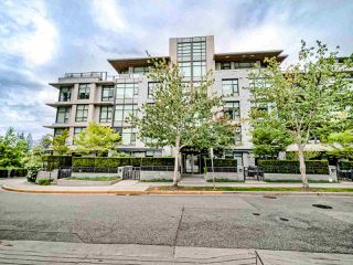 """Photo 2: 305 6093 IONA Drive in Vancouver: University VW Condo for sale in """"Coast"""" (Vancouver West)  : MLS®# R2489520"""