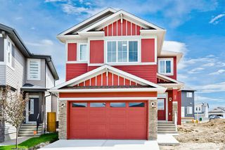 Main Photo: 93 WALGROVE Gardens SE in Calgary: Walden Detached for sale : MLS®# A1028120