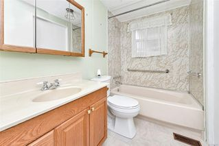 Photo 26: 22 1498 Admirals Rd in : VR Glentana Manufactured Home for sale (View Royal)  : MLS®# 856658
