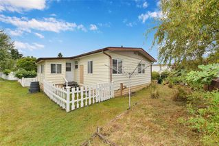 Photo 4: 22 1498 Admirals Rd in : VR Glentana Manufactured Home for sale (View Royal)  : MLS®# 856658