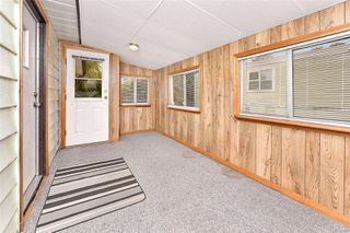 Photo 9: 22 1498 Admirals Rd in : VR Glentana Manufactured Home for sale (View Royal)  : MLS®# 856658