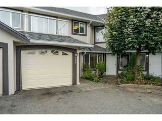 """Photo 3: 122 3160 TOWNLINE RD Road in Abbotsford: Abbotsford West Townhouse for sale in """"Southpoint Ridge"""" : MLS®# R2505492"""