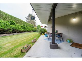 """Photo 32: 122 3160 TOWNLINE RD Road in Abbotsford: Abbotsford West Townhouse for sale in """"Southpoint Ridge"""" : MLS®# R2505492"""