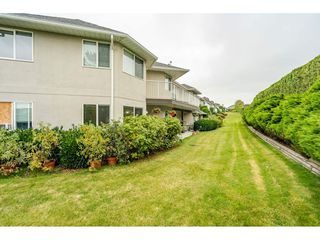 """Photo 34: 122 3160 TOWNLINE RD Road in Abbotsford: Abbotsford West Townhouse for sale in """"Southpoint Ridge"""" : MLS®# R2505492"""