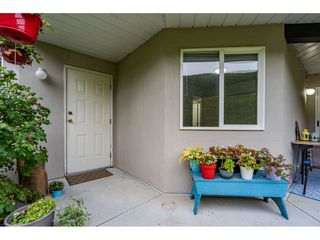 """Photo 30: 122 3160 TOWNLINE RD Road in Abbotsford: Abbotsford West Townhouse for sale in """"Southpoint Ridge"""" : MLS®# R2505492"""