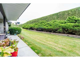 """Photo 33: 122 3160 TOWNLINE RD Road in Abbotsford: Abbotsford West Townhouse for sale in """"Southpoint Ridge"""" : MLS®# R2505492"""