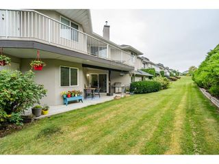 """Photo 29: 122 3160 TOWNLINE RD Road in Abbotsford: Abbotsford West Townhouse for sale in """"Southpoint Ridge"""" : MLS®# R2505492"""