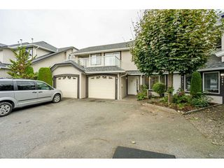"""Photo 2: 122 3160 TOWNLINE RD Road in Abbotsford: Abbotsford West Townhouse for sale in """"Southpoint Ridge"""" : MLS®# R2505492"""