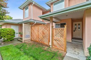 """Photo 3: 5 19044 118B Avenue in Pitt Meadows: Central Meadows Townhouse for sale in """"Pioneer Meadows"""" : MLS®# R2507286"""