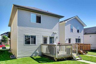 Photo 22: 7061 CARDINAL Way in Edmonton: Zone 55 House for sale : MLS®# E4212356
