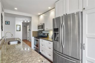 Main Photo: 203 1420 E 8TH AVENUE in Vancouver: Grandview Woodland Condo for sale (Vancouver East)  : MLS®# R2502954