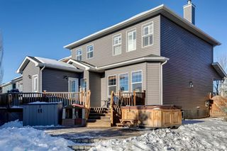 Photo 45: 68 Prestwick Estate Way SE in Calgary: McKenzie Towne Detached for sale : MLS®# A1057649