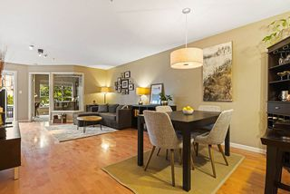 """Main Photo: 102 2161 W 12TH Avenue in Vancouver: Kitsilano Condo for sale in """"The Carlings"""" (Vancouver West)  : MLS®# R2532092"""