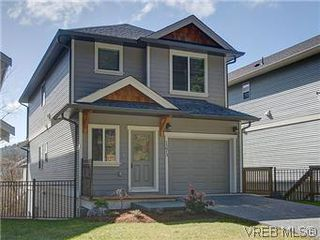 Photo 1: 1273 Goldstream Ave in VICTORIA: La Langford Lake House for sale (Langford)  : MLS®# 598740