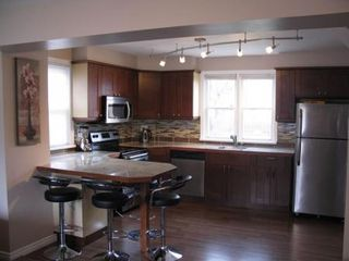 Photo 3: Beautiful 3 Bedroom One and 1/2 Storey