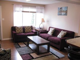 Photo 4: Beautiful 3 Bedroom One and 1/2 Storey