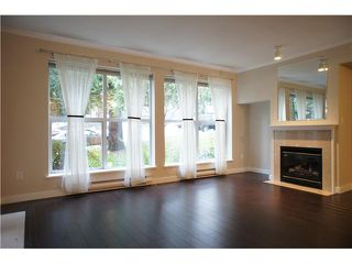 "Photo 3: 306 4181 NORFOLK Street in Burnaby: Central BN Condo for sale in ""NORFOLK PLACE"" (Burnaby North)  : MLS®# V982839"