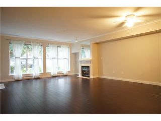 "Photo 4: 306 4181 NORFOLK Street in Burnaby: Central BN Condo for sale in ""NORFOLK PLACE"" (Burnaby North)  : MLS®# V982839"