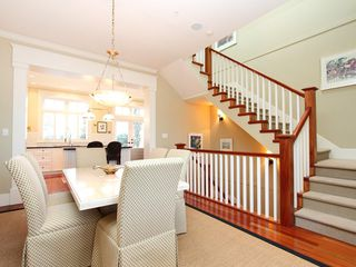 Photo 9: 2580 VINE Street in Vancouver: Kitsilano Townhouse for sale (Vancouver West)  : MLS®# V989268