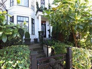 Photo 23: 2580 VINE Street in Vancouver: Kitsilano Townhouse for sale (Vancouver West)  : MLS®# V989268