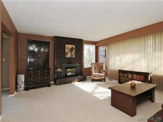 Photo 2: 1356 Columbia Ave in BRENTWOOD BAY: CS Brentwood Bay House for sale (Central Saanich)  : MLS®# 640784