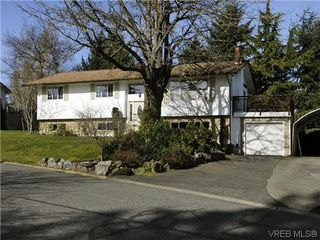 Photo 20: 1356 Columbia Ave in BRENTWOOD BAY: CS Brentwood Bay House for sale (Central Saanich)  : MLS®# 640784