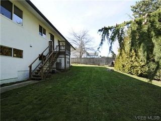 Photo 18: 1356 Columbia Ave in BRENTWOOD BAY: CS Brentwood Bay House for sale (Central Saanich)  : MLS®# 640784