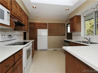 Photo 7: 1356 Columbia Ave in BRENTWOOD BAY: CS Brentwood Bay House for sale (Central Saanich)  : MLS®# 640784