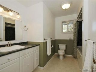 Photo 11: 1356 Columbia Ave in BRENTWOOD BAY: CS Brentwood Bay House for sale (Central Saanich)  : MLS®# 640784