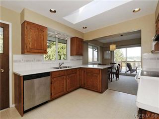 Photo 8: 1356 Columbia Ave in BRENTWOOD BAY: CS Brentwood Bay House for sale (Central Saanich)  : MLS®# 640784
